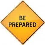 beprepared